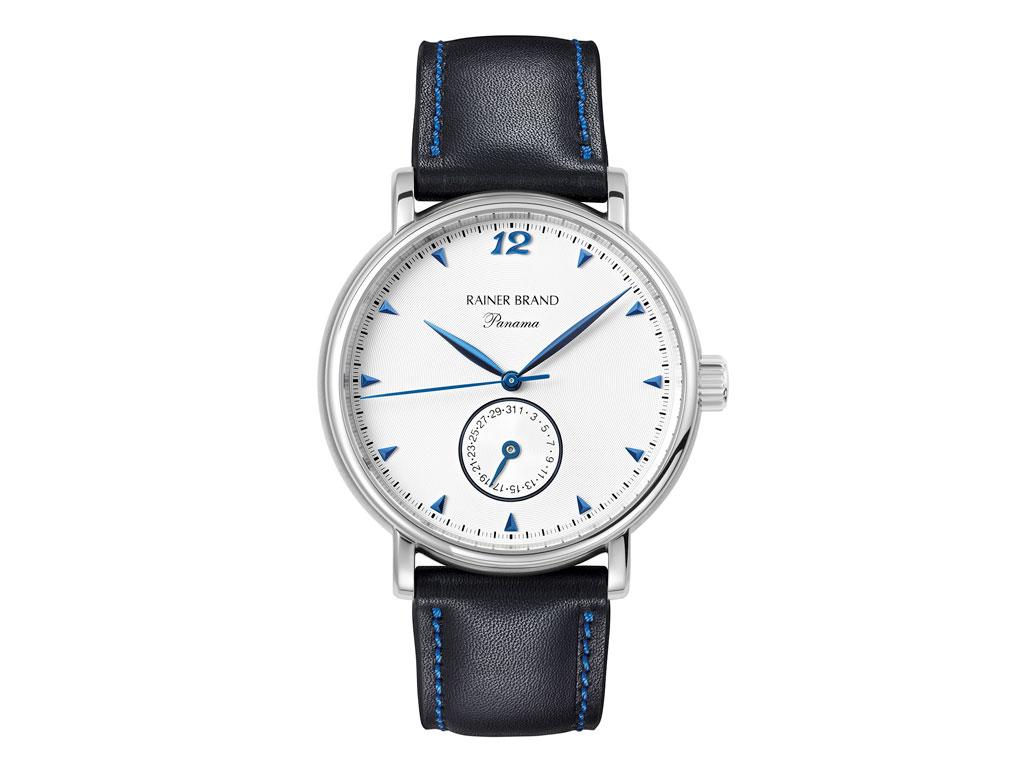 Uhren von Rainer Brand: Grande Panama | Goldschmiede HJ Baier Konstanz